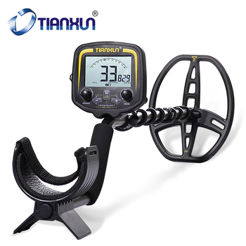 Free Shipping TX850/ MD-4080 Professional Under Ground Metal Detector de metal Search Pinpointer Gold Detector Scanner