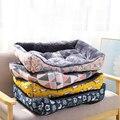 Собачьи матрасы-лежанки, товары для животных аксессуар аксессуары для животных собак поставки большая кровать моющиеся кошка/коврики Това...