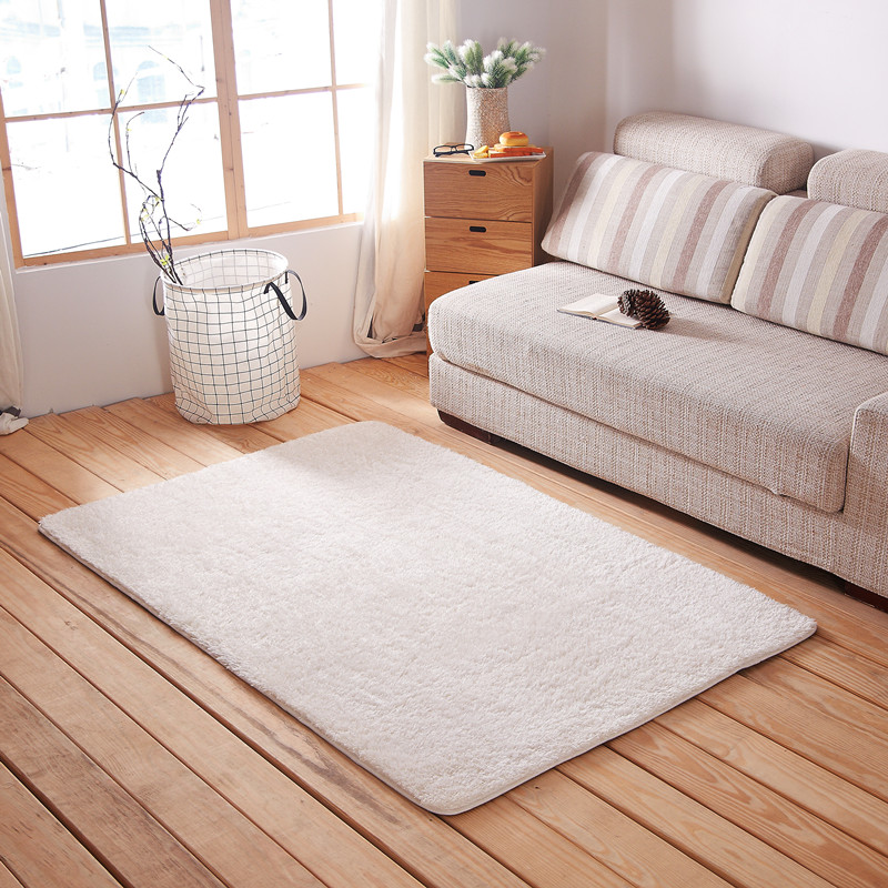 Carpet Bed Rugs For Living Room Wc Mats