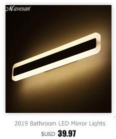 wall lights bathroom