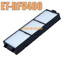 חדש לגמרי מקרן רשתות ET RFV400 עבור panasonic PT VW530 PT VW535N PT VX600 PT VX605N PT VZ570 PT VZ575N