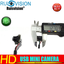 купить NEW HD 720P Mini USB 2.0 Webcam Mini USB CCTV Camera With USB Camera Board For use Computer PC Laptop Mini Webcam Free shipping по цене 1599.62 рублей