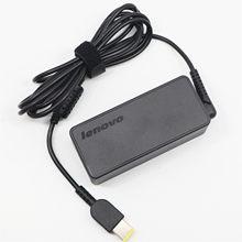 Блок питания для ноутбука Lenovo Thinkpad T431S X230S X240S X240 ADLX45NCC3A, зарядное устройство, 20 в, 2,25 А, 45 Вт, оригинал