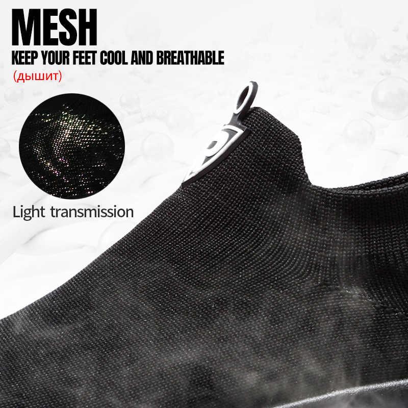 LARNMERN erkek Iş Güvenliği Ayakkabıları Çelik Burunlu Inşaat Koruyucu Ayakkabı Nefes Hafif Anti-smashing kaymaz ayakkabı