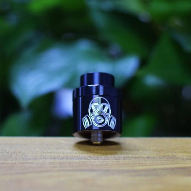 25mm black