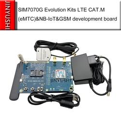 SIMCOM SIM7070G SIM7070 wielozakresowy CAT M i zestaw do ewolucji nb iot TE Kit CAT. M (eMTC) i nb iot i GSM płytka rozwojowa EVB w Modemy od Komputer i biuro na