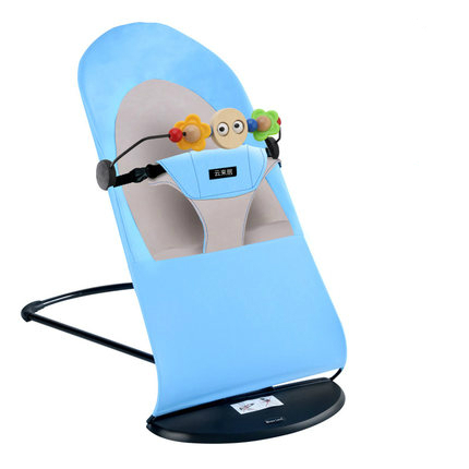 Baby Rocking Chair Comfort Chair Baby Baby Cradle Bed Couch Newborn Baby Baby Sleep Artifact Can Sit And Lie Down