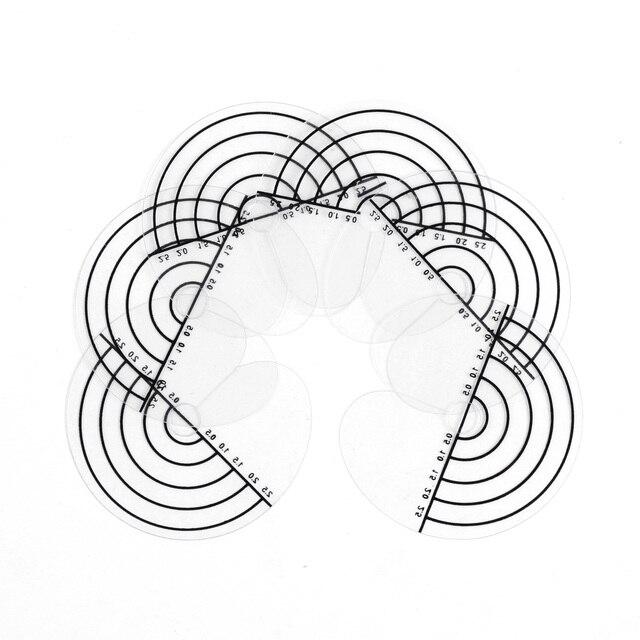 Nowe mody dobre łatwe narzędzia osłony termiczne osłony do przedłużania włosów przydatne narzędzia do stylizacji