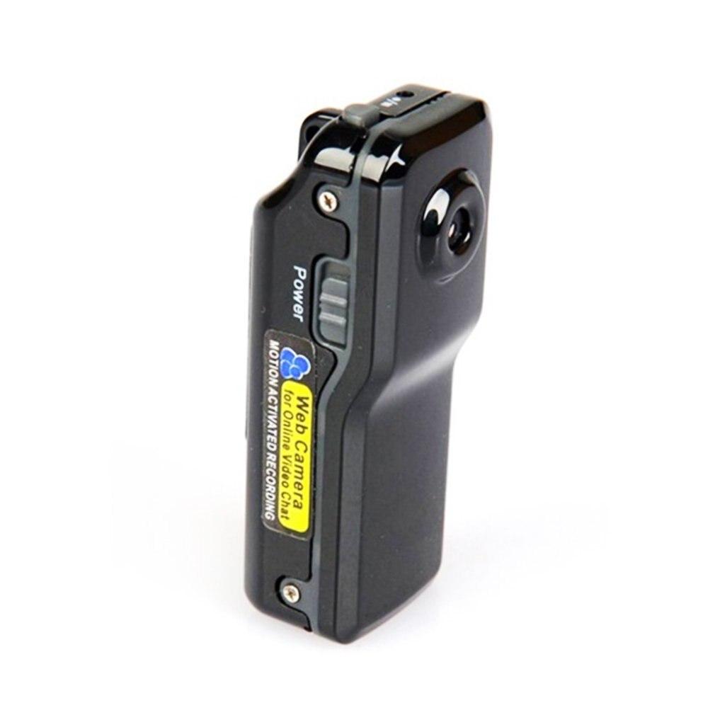 Small Md81S Wireless Camera Wifi Network Cameraat-Home Wireles Network Cameraoutdoor Sports Wireles Dv