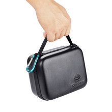 For Sound Link Portable Carrying Bag Pouch Protective Storage Case Cover for BOSE SoundLink Revolve+ Bluetooth Speaker