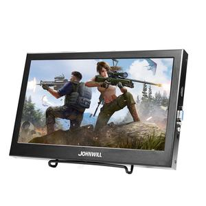 11.6 Inch Portable HD Display Screen 1920X1080 with HDMI/VGA Input Gaming Monitor for PC Security Camera Raspberry Pi Xbox360
