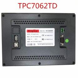 TPC7062TD TPC7062KT touch screen panel HMI new in box