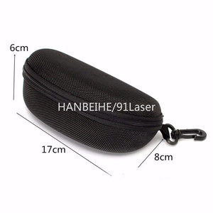 Image 3 - laser safety goggle for 190 540nm&900 1700nm. O.D  4+ 5+ 6+ CE certified 532 980 1064 1320 1470nm lasers