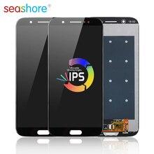 """5.99 """"หน้าจอสำหรับXIAOMIสีดำSHARK LCD Touch Screen Digitizer ASSEMBLYสำหรับXiaomiสีดำSHARKเปลี่ยนจอแสดงผลSKR H0 SKR A0"""