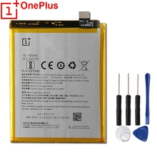 Original OnePlus Replacement Phone Battery BLP613 For 1+3 3 Genuine With Free Tools 3000mAh