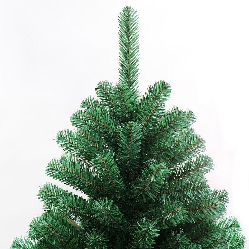 árvore de natal verde mini artificial decoração