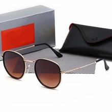 2020 vintage retro Sunglasses Women men UV400 Fashion Female Sun Glasses Mirror