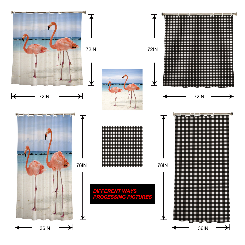 Artistic Islam Geometry Star Flower Bathroom Shower Curtain Home Decoration Bathroom Accessories Shower Curtain