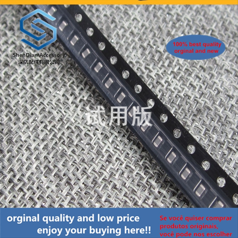 50pcs 100% Orginal New Best Quality HZ0805B601R-00 LARID Hypoxia High Current Magnetic Beads 0805 600R 600 Euro 500MA
