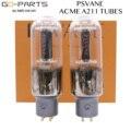 PSVANE Премиум ACME 805 вакуумная A805 трубка винтажная Hifi аудио трубка AMP DIY обновление заводской тест матч 24 месяца гарантии