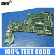 PC Laptop Motherboard Toshiba Satellite Mainboard Notebook Dablidmb8e0-W CPU for DDR3