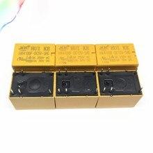 5PCS HK4100f-DC9V-SHG Relé hk4100F-DC9V HK4100F 9/12/24V DIP6 3A 250V AC/ 3A 30V DC