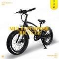 Электрический велосипед на батарейках ЕС 48 в 750 Вт, фэтбайк, Электрический горный велосипед, электрический велосипед, велосипед на толстых п...