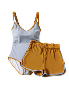 SSTAERK Swimsuit Biki...