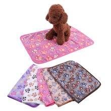 Одеяло для домашних животных 3 шт супермягкое пушистое флисовое