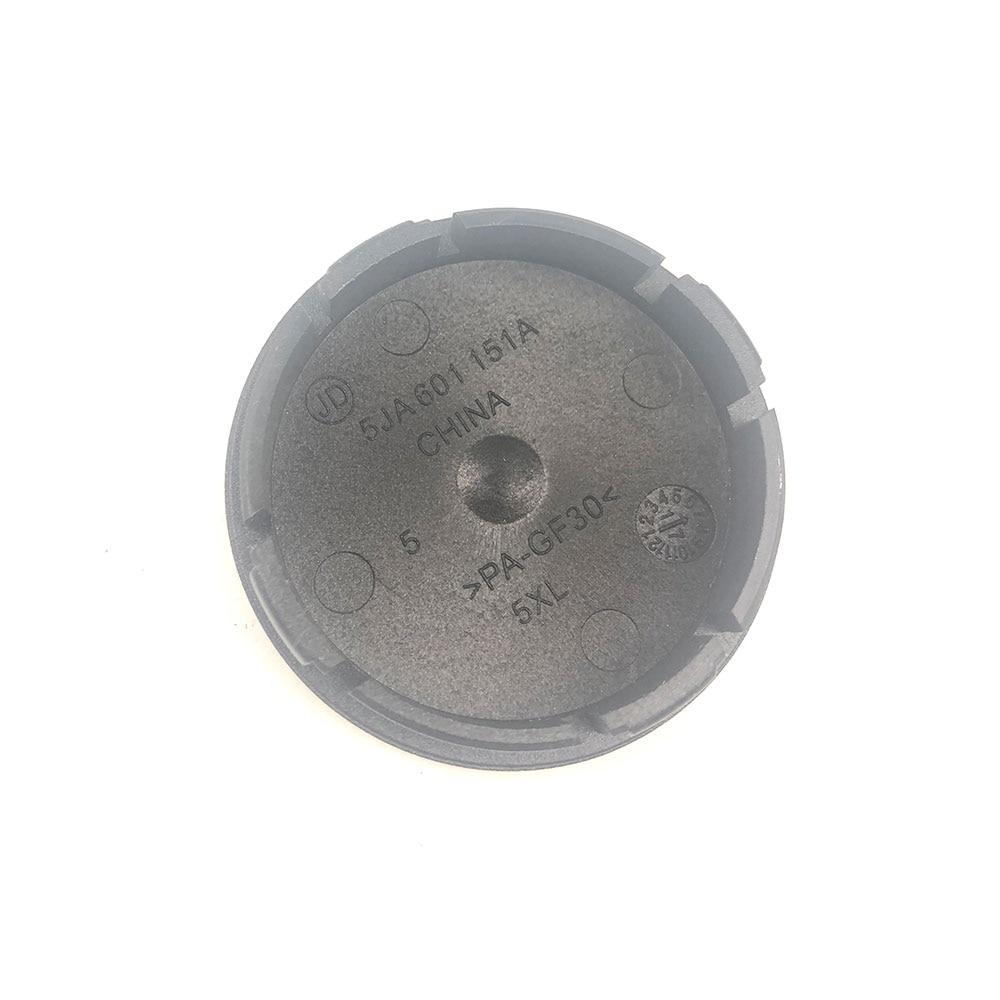 Колпачки для колесных дисков для Skoda Octavia Fabia YETI Superb KODIAQ SPACEBACK OE5JA601151A 5JA 601 151A 5JA 601 151 A