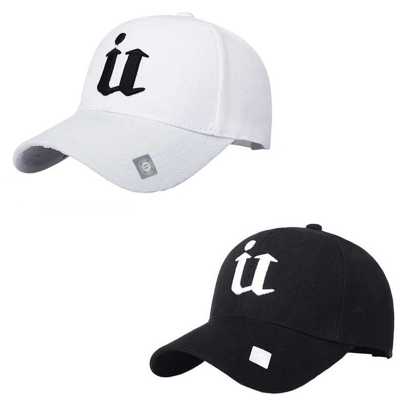Topi Bisbol Unisex Dapat Disesuaikan Topi Kasual Rekreasi Topi Warna Solid Fesyen Musim Panas Musim Gugur Topi Multicolor