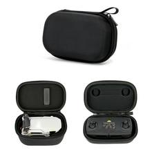 กระเป๋าสำหรับDJI Mavic Miniแบบพกพากระเป๋าถือกระเป๋าถือDroneรีโมทคอนโทรลกล่องProtectorอุปกรณ์เสริม