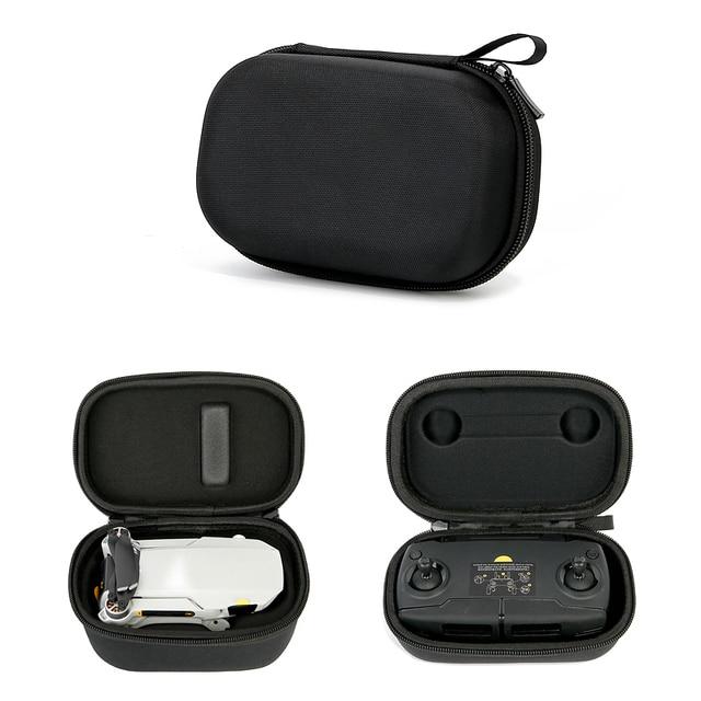 Saco de armazenamento para dji mavic mini portátil bolsa caso transporte drone corpo controle remoto caixa protetor acessório