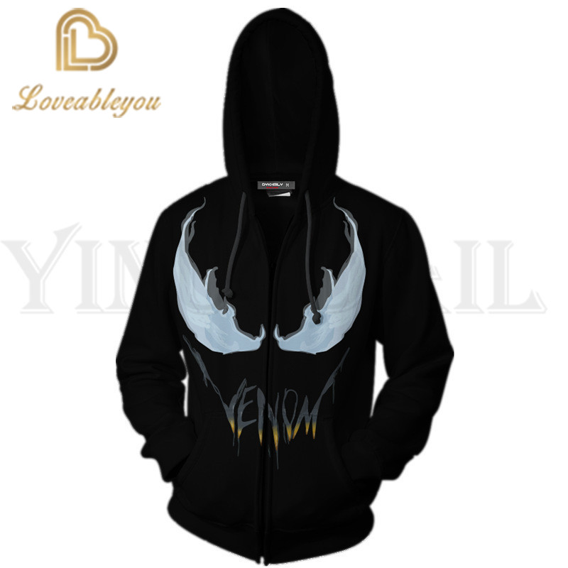 3D print Hot Sale Movie Grinch Men Women Casual Hoodie Sweatshirt Zipper Jacket