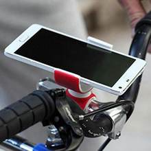 360 Degrees Universal Air Vent Mount Bicycle Car Cell Phone Holder Stands for iphone 8 X 7 for Samsung Xiaomi(China)