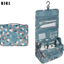 organ new  paragraph High quality Make up bag Hanging Cosmetic Bags Waterproof Large Travel Beauty Bag Personal Hygiene