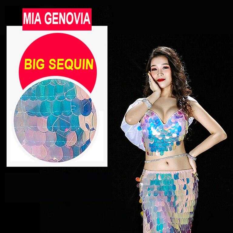Bra Sequin Party Dress