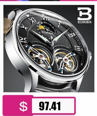 Relógio de pulso de quartzo relógios de