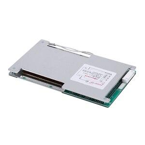 Image 5 - 7S 24V 100A Bordo di Protezione Della Batteria Al Litio Li Ion UPS Inverter Energia BMS PCB Board con Equilibrio per Elettrico scooter EBike