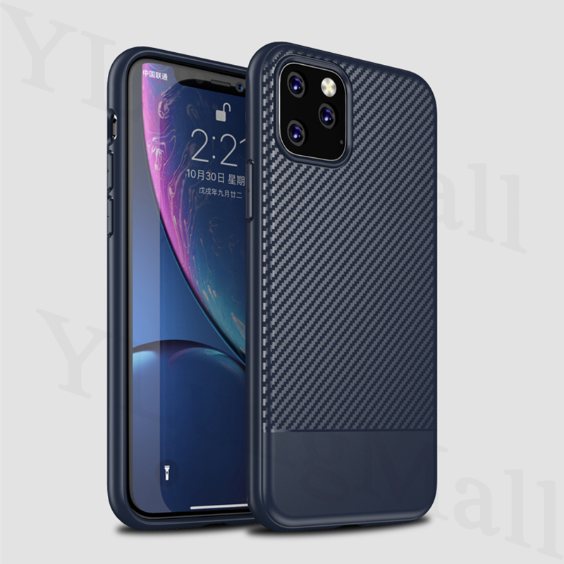 Binbo Carbon Fiber Case for iPhone 11/11 Pro/11 Pro Max 9
