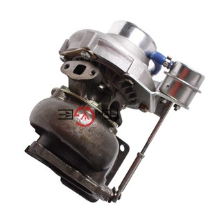 Image 5 - turbocharger R32 R33 R34 RB25 RB20 for Nissan Skyline R32 R34 2.0L 2.5L