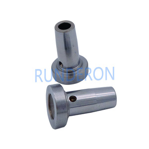 Image 3 - Cr 051 Serie Common Rail Systeem Brandstof Injector Regelklep Cap Voor Bosch F00VC01051 F00VC01024 F00VC01001 F00VC01054