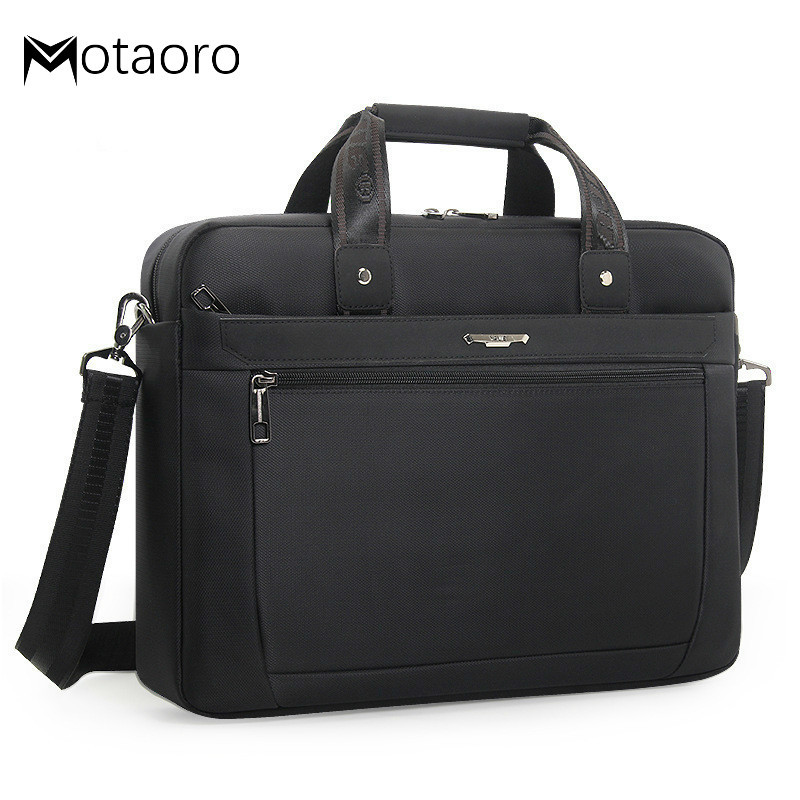 Men Office Handbags Business Briefcases Computer Bag Bandolera Hombre Mens Document Laptop Bags For Men Shoulder Messenger Bag