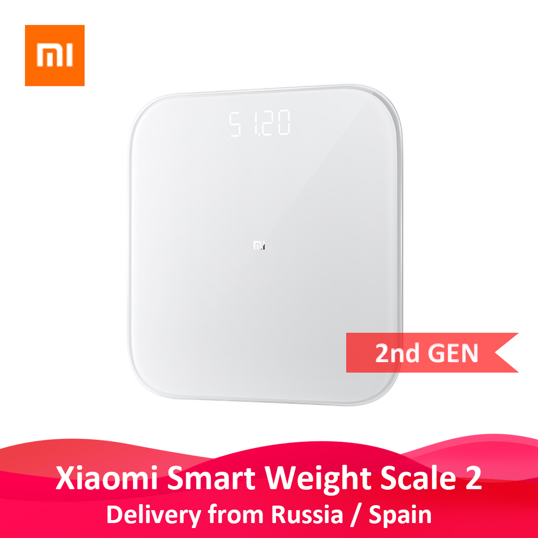 Xiaomi Scale-Support Health-Weighting-Scale Ios Digital Bluetooth Android 9-Mifit-App title=