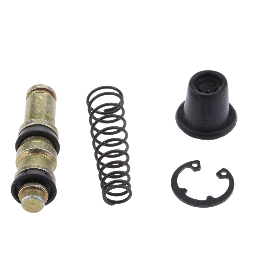 10mm Piston Motorcycle Front Brake / Clutch Master Cylinder Seal Repair Kit