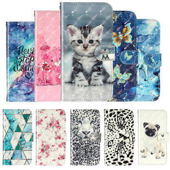 Embossed Wallet Flip Case For Samsung Galaxy A02S PU Leather Luxury Card Slot Magnetic Cover for Galaxy A02S A 02 S Fundas
