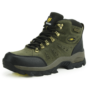 Image 2 - Hot Sale Classic Pro Mountain Ankle Hiking Boots For Men & Women,Couple Outdoor Sports Trekking Shoes ,Walking Training Footwear