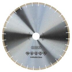 DB67 Top Kwaliteit Diamant Cirkelzaagbladen 18 Inch D450mm Marmer Stille Bladen Nat Doorslijpschijf voor Marmeren Plaat 1PC