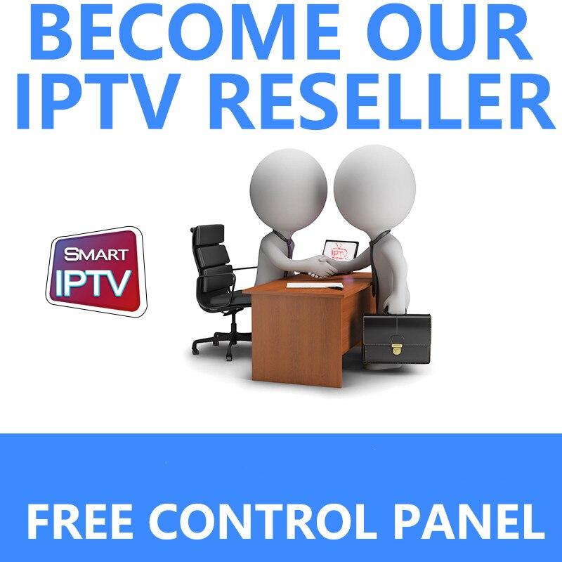 OTT Plus IPTV Reseller Panel Spain Belgium Netherlands Poland Spain Portugal with IPTV Adult xxx Hot M3u list Smart IPTV