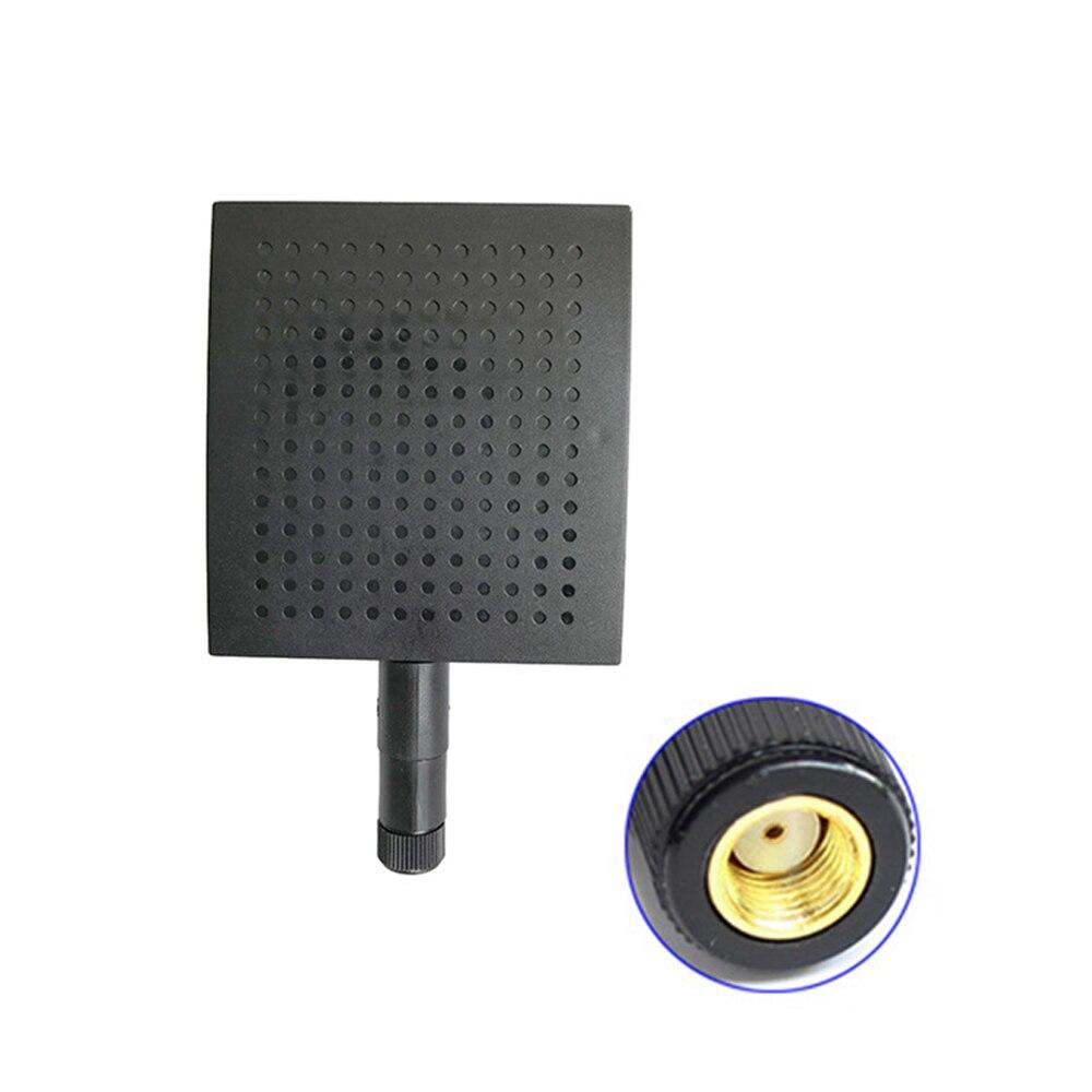 12dBi SMA Male Connector 2.4GHz Panel WiFi Antenna 12dBi SMA